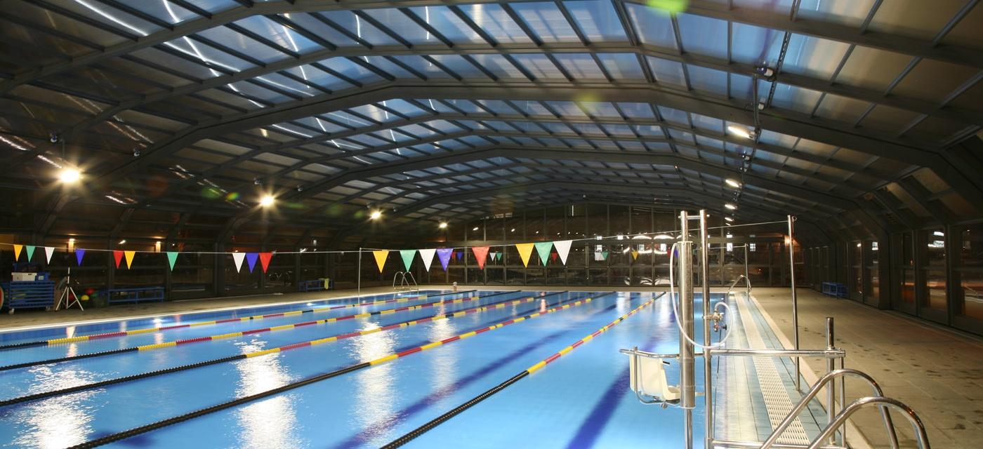 indoor swimming pool lighting outdoor lighting for an indoor swimming pool ignialight