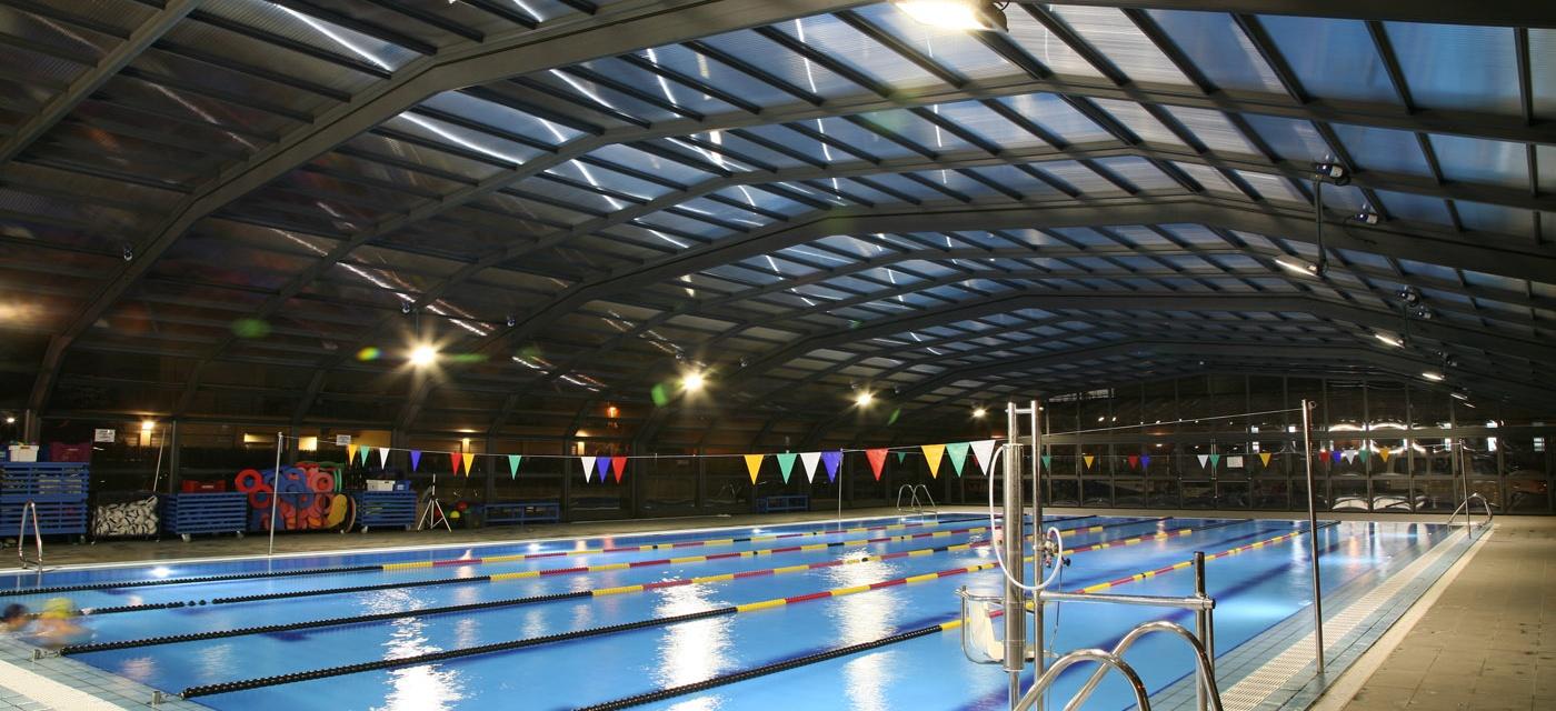 indoor swimming pool lighting fancy lighting for an indoor swimming pool 1 2 ignialight pool
